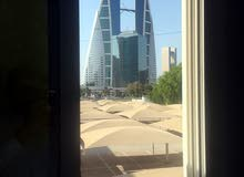 For rent studio in Manama near Shifa hospital with air condition and electricity required 150