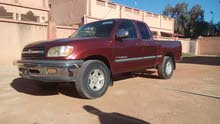 Automatic Maroon Toyota 2004 for sale