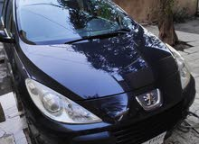 110,000 - 119,999 km Peugeot 307 2006 for sale