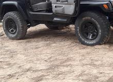 Best price! Jeep Wrangler 2008 for sale