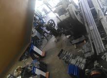مصنع مروان وعبد الكريم خضير للحديد