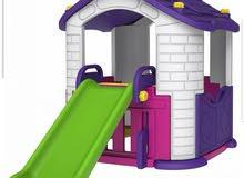 بيوت كورية للأطفال