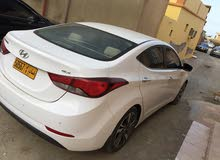 Automatic Hyundai 2016 for sale - Used - Sohar city
