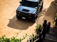 Hummer H2 2005 mint condition
