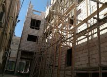 بناء بيوت وشقق ومقاولات