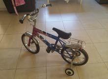Bikes for children