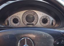 2005 Mercedes Benz in Amman