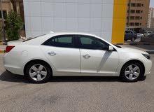 +200,000 km Chevrolet Malibu 2013 for sale