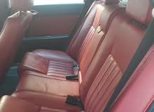 الفا روميو 165v6 2.5 السيارة  لا قوة إلا بالله  السيارة كاتينة ودفافات جديدة