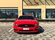 موستانج جيتي بيرفورمنس 2016 Mustang GT Performance