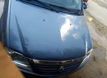 Renault Logan made in 2011 for sale