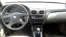 Manual Used Nissan Almera