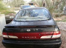 Used condition Nissan Maxima 1999 with 1 - 9,999 km mileage