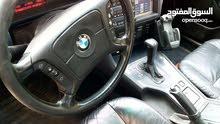 BMW للبيع بحالة جيدة