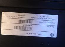 كيس hp pro core i3 ram 6 giga شبه جديد