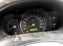 2007 Used Cerato with Manual transmission is available for sale