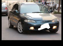 Automatic  Hyundai 1997 for rent