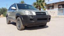 Used Hyundai Tucson in Tripoli