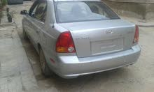 Accent 2004 - Used Automatic transmission