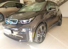 BMW I3 (2015-2016) REX- MEGA FULL بحالة الوكاله