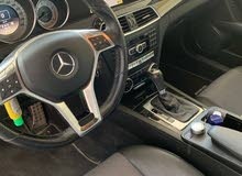 Mercedes Benz 2012