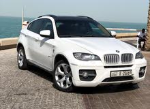 BMW X6  For sale -  color