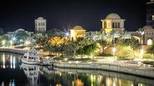 شقة في مدينة الملك عبدالله الإقتصادية