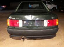 1992 Audi 80 for sale