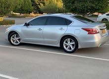 110,000 - 119,999 km Nissan Altima 2014 for sale