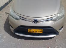 90,000 - 99,999 km Toyota Yaris 2015 for sale