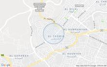 شقة طابق أول مساحة 120م للبيع/ ربوة عبدون 27