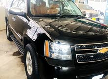 Used condition Chevrolet Tahoe 2014 with 1 - 9,999 km mileage