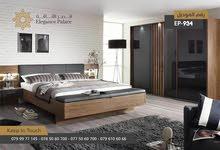 غرفة نوم ماستر جديد للبيع  كاش او اقساط