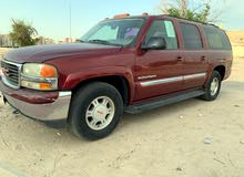 Chevrolet Suburban car for sale 2002 in Kuwait City city