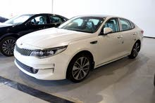 Available for sale! 0 km mileage Kia Optima 2018