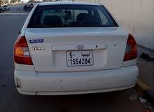 Hyundai Verna 2001 For Sale
