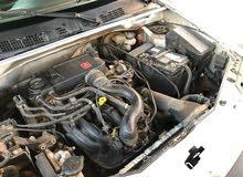 Gasoline Fuel/Power   Citroen Berlingo 2006