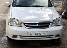 km Chevrolet Optra 2012 for sale