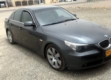 BMW 530 2007 For Sale