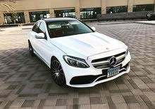 2016 Used C 300 with Automatic transmission is available for sale