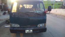 1999 Kia Bongo for sale in Zarqa