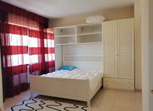 apartment for rent in Amman city Deir Ghbar