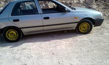 1991 Used Sunny with Manual transmission is available for sale