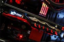 MSI GTX 1060 6 GB GAMING X