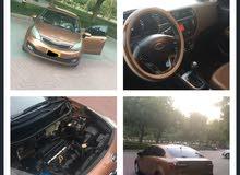 كيا ريو خليجي وكالة عمان سياره نظيفة جدا الحمدلله