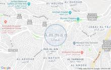 4 rooms 2 bathrooms apartment for sale in AmmanAl Manarah