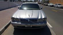 جاكور 2004 للبيع موتر نظيف لعشاق الدملر