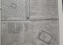 للبيع أرض سكنية بولاية بركاء/العقده جنوب -4