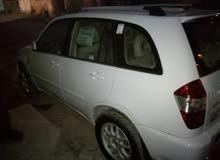 Tiggo 2011 - New Automatic transmission