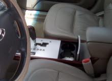 Hyundai Azera 2008 - Automatic